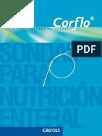 Doc Sondas Corflo Brochure ES