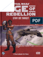 Age of Rebellion - Stay on Target (SWA25) [OCR]