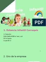 Estancia Infantil Curruquis