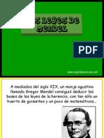 Leyes Mendel.pps