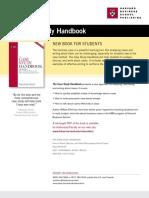 Case Study Handbook M70292