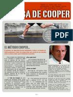 Cooper Prueba