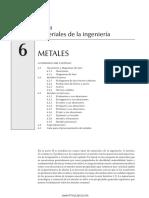 manufactura metales