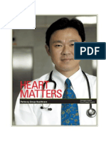 Cardiac Care Brochure