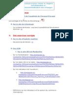 révision mondialisation 2009-2010