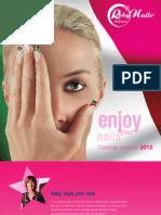 Catalogo Prodotti Ricostruzione Unghie RobyNails 2012