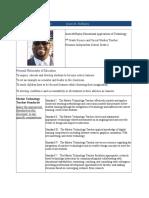 graduate portfolio mcripley jason