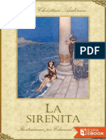 La Sirenita - Hans Christian Andersen