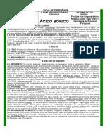 acido_borico FISPQ