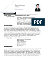 NLA's Resume($)