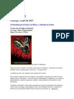 10 Formas de Resistir a La Tirania . Activist Post (1)