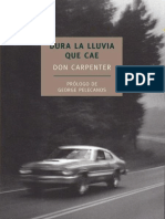 Don Carpenter-Dura La Lluvia Que Cae