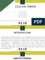 diapositivas megaciclo del tenis