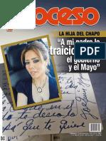 GradoCeroPress- Revista Proceso, Número 2053