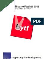 BYTF2008Programme