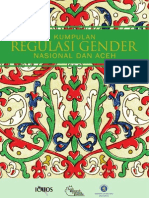 Kumpulan Regulasi Gender
