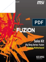 Sales Kit BigBang Fuzion Beta Ok!
