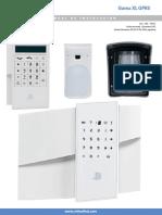 Sp - Panel - Xl Manual