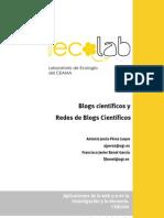 Ciencia20 Blogs