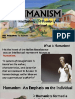 Humanism_Del Rosario, V