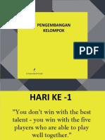 01_Powerpoint_Pengembangan Tim v 9