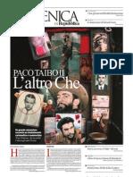 Paco Ignacio Taibo II - Tony Guiteras, l'altro Che
