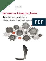 El fiscal José María Mena, por Braulio García Jaén