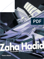 ▪⁞ Zaha Hadid - THE COMPLETE BUILDING & PROJECTS ⁞ ▪AF