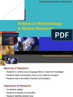 Business Research Methods Chapter 01