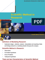 Business Research Methods Chapter 02