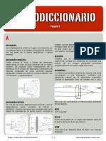 Diccionario Astronómico General