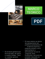 6. Marco Teórico