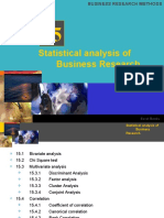 Business Research Methods Chapter 15