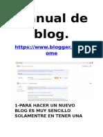Manual de Blog 5