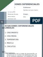 ECUACIONES DIFERENCIALES ED1.ppt