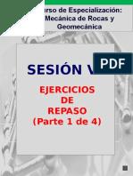 Sesion Vi_mecánica de Rocas-ejercicios de Repaso_1_de_4