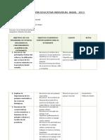 PROGRAMACIÓN EDUCATIVA INDIVIDUAL  2013.docx