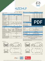Ficha Mazda 2014