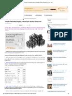 Konsep Pembebanan Pada Perhitungan Struktur Bangunan _ Proyek Sipil