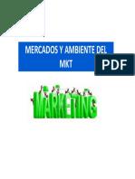 4 Mercados y Ambiente Del Mkt
