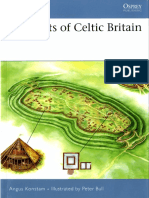 Osprey - Fortress 050 - The Forts of Celtic Britain