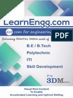 3dm Classroom Handbook