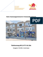 Brochure Telefoonweg 68 D Te Ede