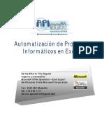 Manejo Practico de Datos en Excel 2010- Parte1