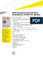 Ifrs for Banks Eng