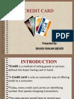CreditCard BIKASH