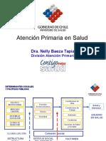 Salud Familiar Atencion Enfermedades Respiratorias-Chile-Nelly Baeza