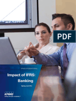 Impact of Ifrs Banking Web