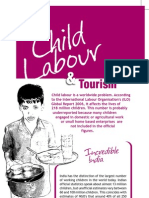 Child Labour and Tourism