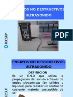 ultrasonido